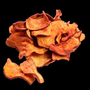 Chips de Camote Enchiladas - 1 Kg