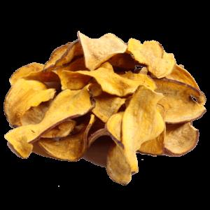 Chips de Camote con Sal de Mar - 1 Kg