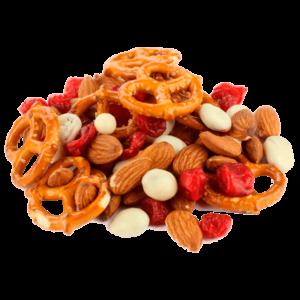 Cherry Pretzel - 1 Kg