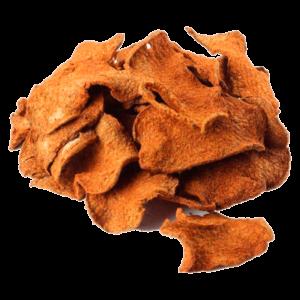 Chips de Jicama Chipotle - 1 Kg