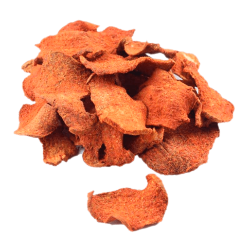 Chips de Jicama Enchiladas - 1 Kg