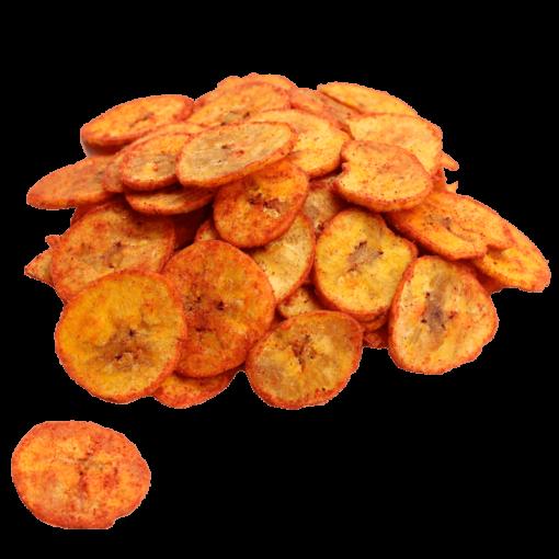 Chips de Plátano con Chile - 1kg