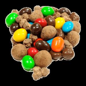Choco Rocas - 1 Kg