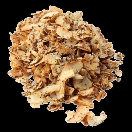 Chips de Coco Espresso - 1 Kg