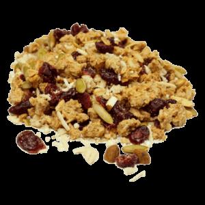 Granola Horneada Casera - 1 Kg