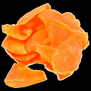 Mango Deshidratado - 1 Kg