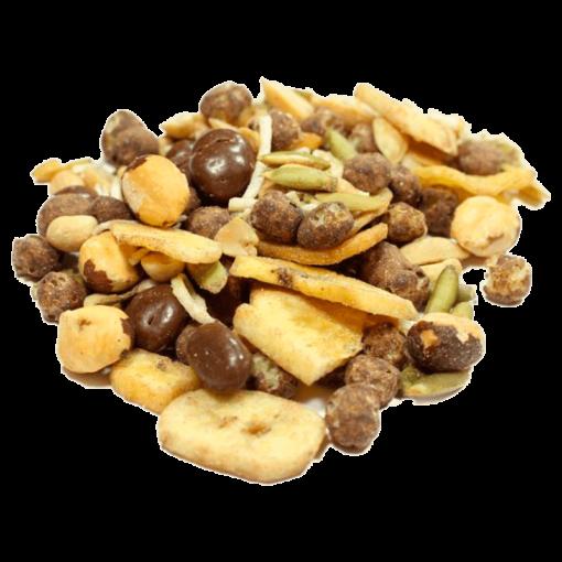Mix Choco Banana - 1 Kg