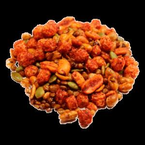 Mix Semillas Enchiladas - 1 Kg