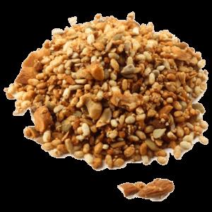 Granola de Nueces sin Gluten - 1Kg