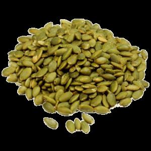 Semilla de Calabaza Horneada - 1 Kg